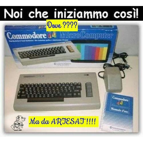 AS-NoiCheInziammoCosi